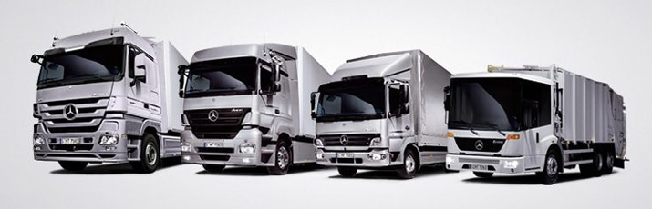 betriebsanleitungen service teile mercedes benz lkw. Black Bedroom Furniture Sets. Home Design Ideas